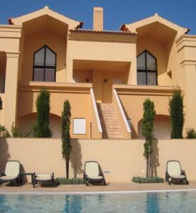 Property at pool