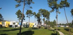 Portuguese Golf Course