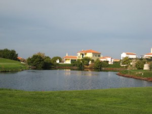Praia d'El Rey Golf Property