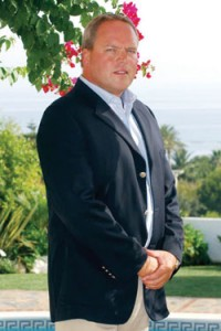 Karl Morris, Simple Overseas Properties