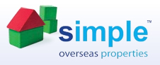 Simple Overseas Properties Logo
