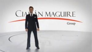Ciaran Maguire