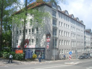 Private German Syndicated Office Property Investment