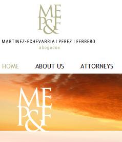 Martinez-Echeverria Logo Large