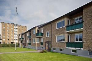 Swedish Property - Avoid the Euro Meltdown