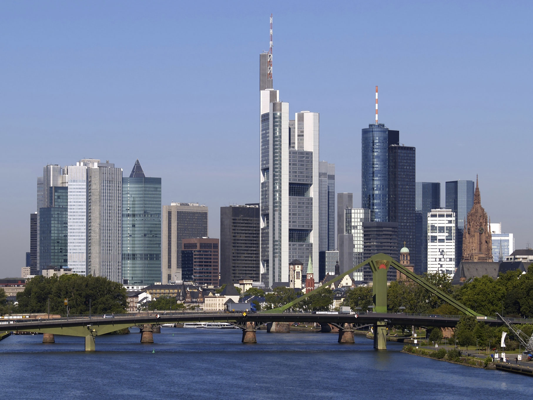 Berlin Property Investment