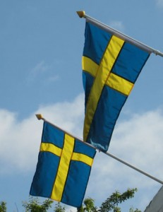 Sweden's economy is a by-word for stability