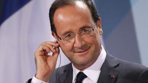 Francoise Hollande to Tax Overseas Property Owners