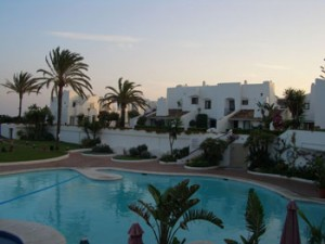 Buying a Spanish Holiday Home