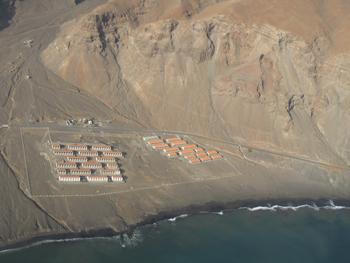 Monte-Gordo-San-Nicolau, Cape Verde Buyers Group