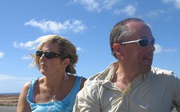 Tom Sheehy of Cape Verde Development.