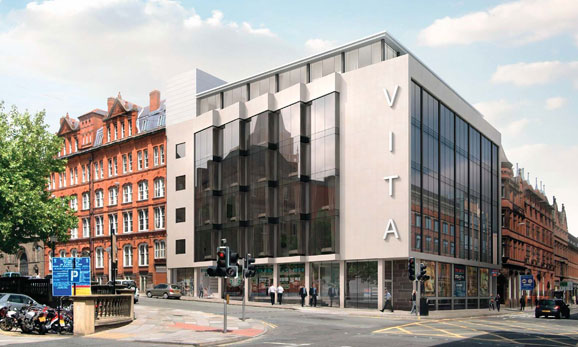 Investing in UK Student Apartments