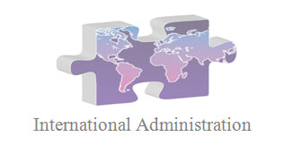 International Administration Scam