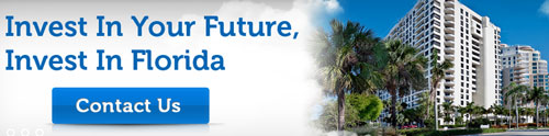 Invest in Florida - EB5