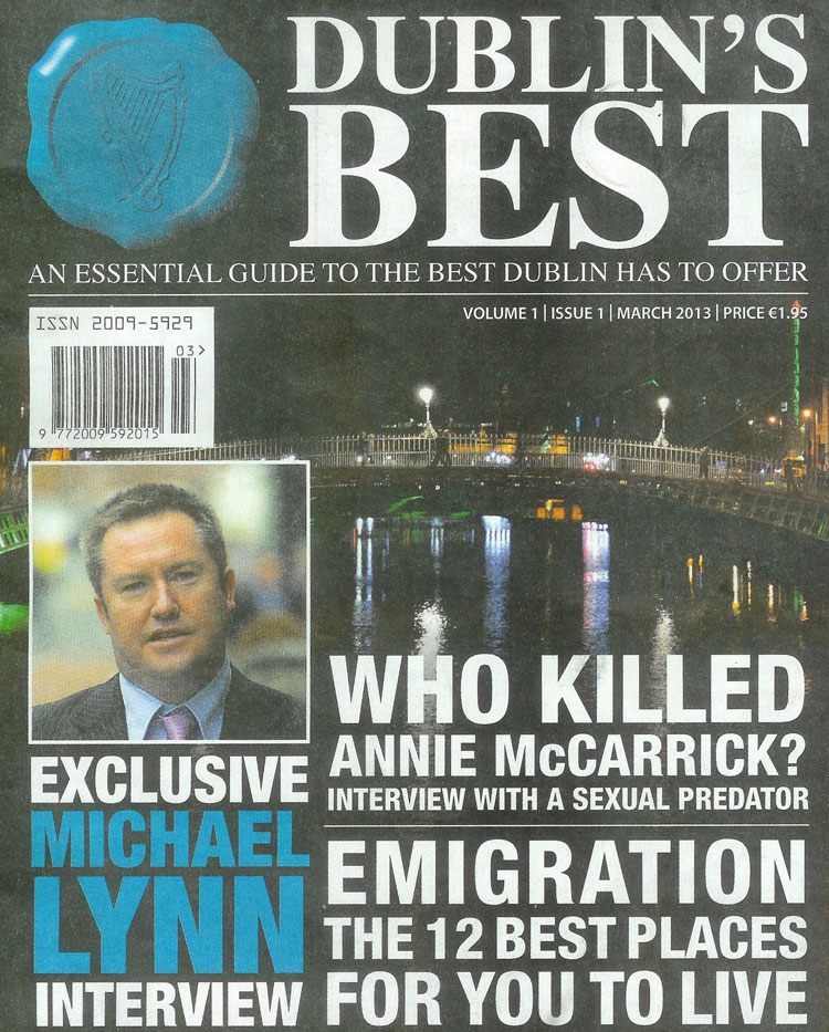Dublin's Best Cover