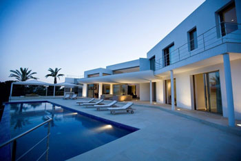 Property Prices in Balearic & Canary Islands