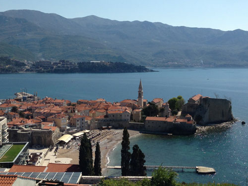Montenegro Mortgages