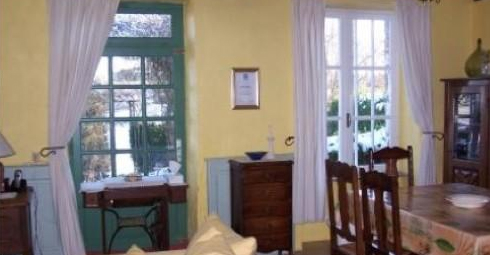 3 bed cottage in Normandy for sale - interior