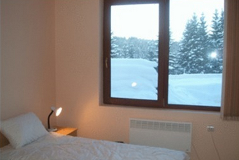 Property for sale in Pamporovo, Bulgaria