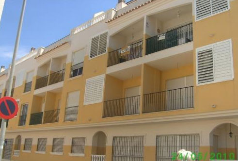 2 bed apartment for sale in Guardamar, Costa Blanca