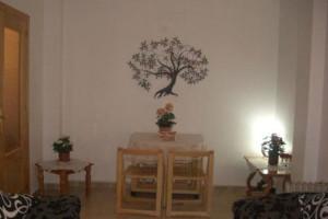 2 bed apartment interior