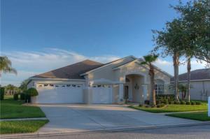 4 Bedroom Florida Golf Property for Sale