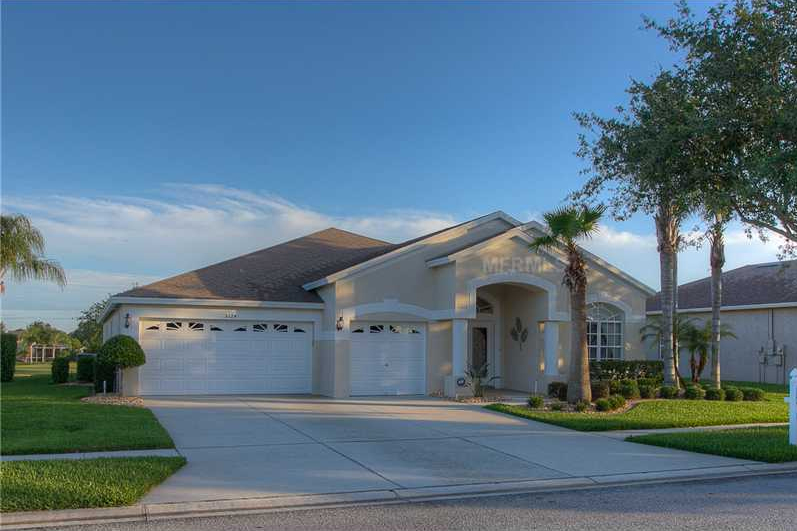 4 Bed Florida Golf Property for Sale