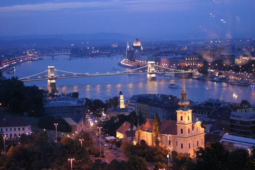 Hungary to Convert Foreign Currency Mortgages