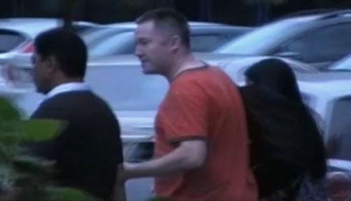 Michael Lynn Arrested in Brazil