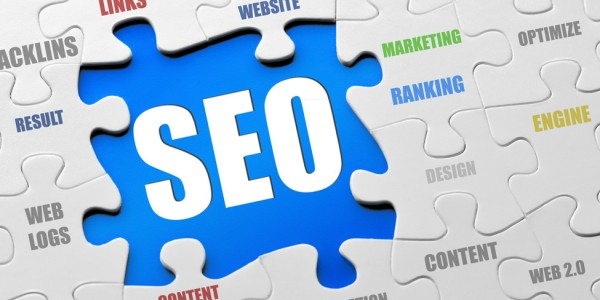 High Ranking SEO Property Website
