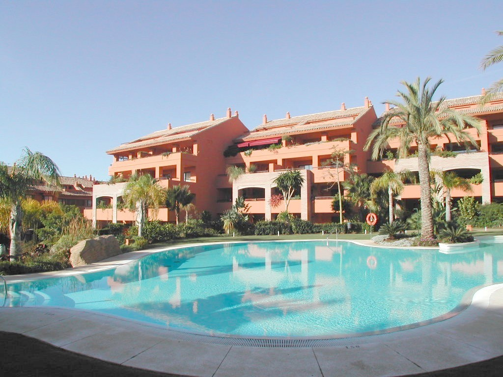Selling Marbella Apartment