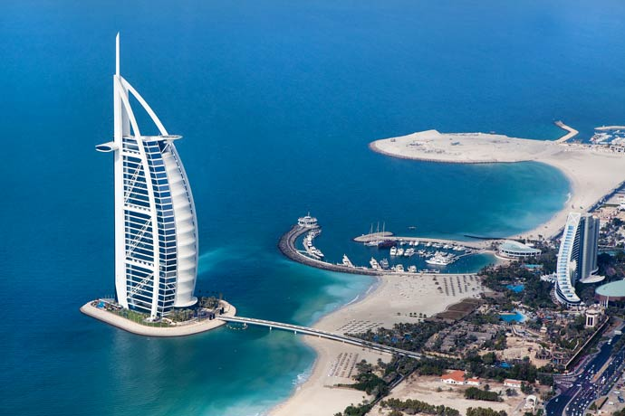 Dubai Property Registration Tax