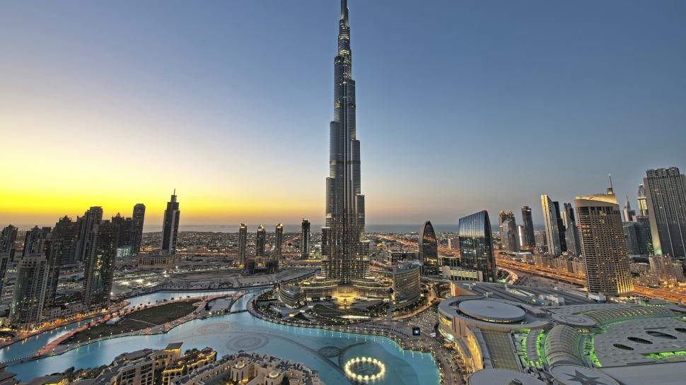 Selling a property in Burj Khalifa, Dubai