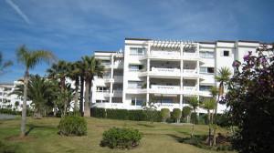 Puerto Banus Beachfront Property