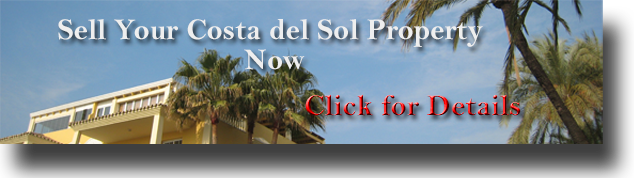 Sell a Costa del Sol property