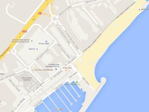 Marbella Beachfront Property for Sale