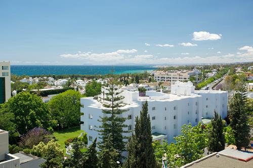 Jardines Principe - Marbella's Golden Mile