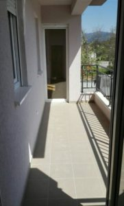 2 Bed Apartment, Radovici, near Tivat, Montenegro