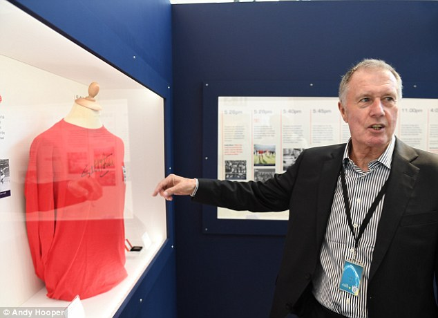 Geoff Hurst to Recover Spanish Property Payments