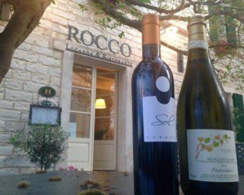 Hotel Rocca, Sirolo, Marche, Italy