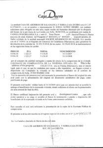 Alcudia Smir Bank Guarantee