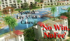 Residences du Soleil, Alcudia Smir - 'No Win, No Fee'
