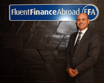 Marc Elliott de Lama of Fluent Finance Abroad