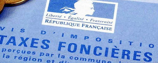 Payment of Taxes Foncieres in 2020