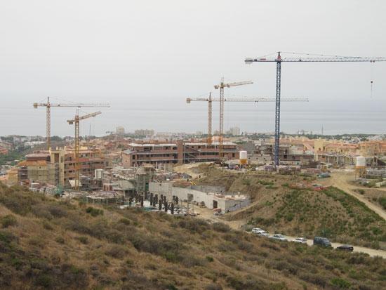 Spanish Property Payment Reclaim
