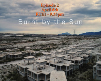 Burnt By the Sun - Episode 2
