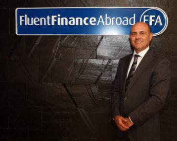 Marc Elliott de Lama of Fluent Finance Abroad